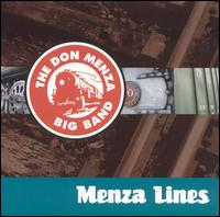 "Song ""T 'N' T"" from album ""Menza Lines [live]"""